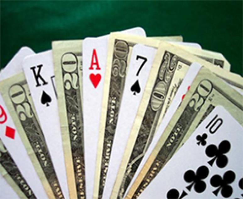 Casino game sites
